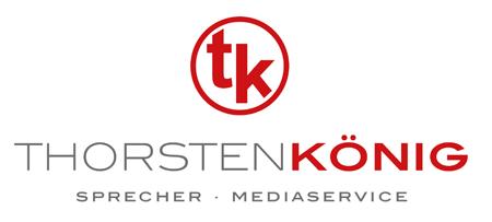 THORSTEN KÖNIG | Sprecher • Mediaservice